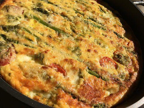 Torta-Vegetariana-